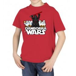 Danborra Wars